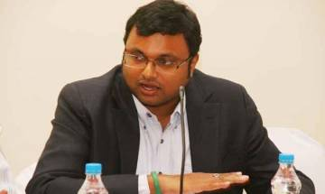 INX Media PMLA case: ED grills Karti Chidambaram for 11 hours