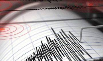 Earthquake strikes Kokrajhar in Assam