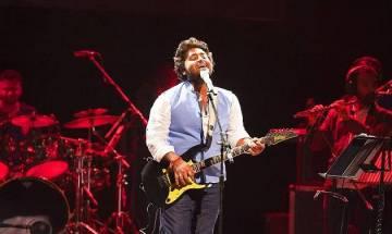 Filmfare Awards 2018: Arijit Singh wins Best Playback singer for 'Roke Na Ruke Naina'