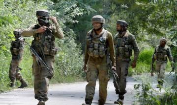 Pak violates cease fire along international border in J-K, 4 civilians injured
