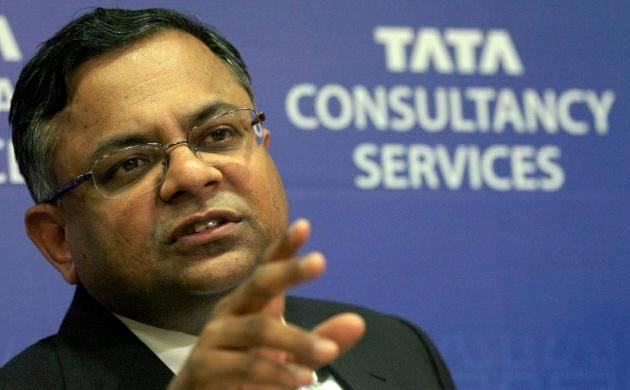 India Inc in full force at TMM, Tatas' Chandra clocks personal best (Source: PTI)