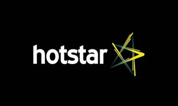 Star India bets on Hotstar to take Indian content global
