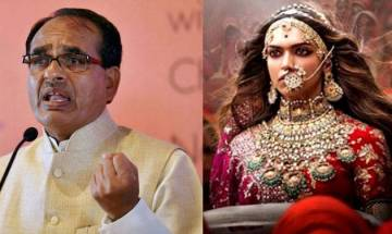 Padmaavat: Shivraj Singh Chouhan says MP govt would move SC