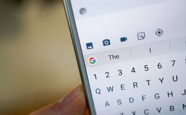Google now allows users to record and send personal GIFs