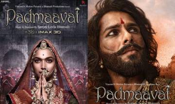 Padmaavat row: Supreme Court refuses to modify its earlier order