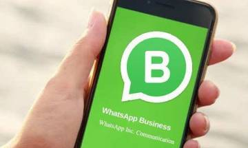 WhatsApp Business for small companies rolled out in Indian market!
