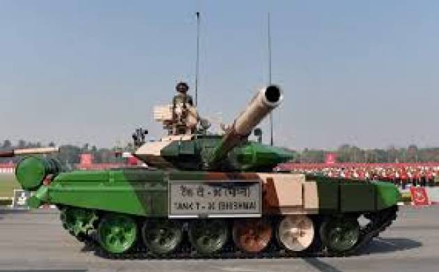 Army gifts T-55 battle tank to Azam Khan's university in