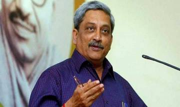 Revenue from GST to be better than VAT in Goa, says Manohar Parrikar