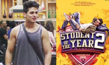 BB11 contestant Priyank Sharma to make Bollywood debut with KJo's Student Of The Year 2? Here's the truth
