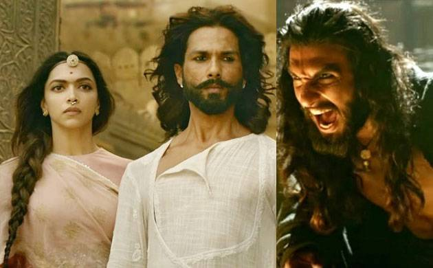 Padmaavat box office collection day 1: Ranveer, Deepika, Shahid's movie gets FANTABULOUS start