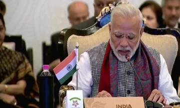 India, ASEAN relations 'free from contests, claims', says Narendra Modi