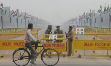 Republic Day Parade | Delhi turns into fortress, 60,000 security personnel deployed