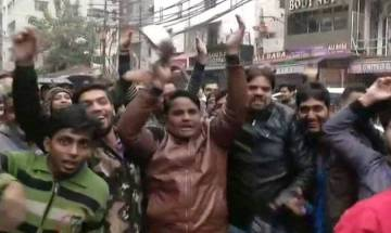 48 hour Delhi Bandh from February 2 to 3 against sealing drive