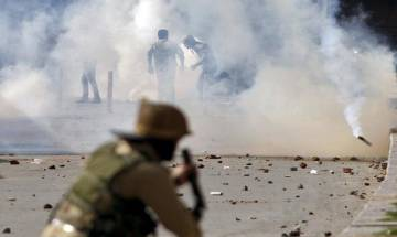 Army firing on stone pelters leads to two deaths in Kashmir's Shopian, mobile Internet blocked in some parts, strike disturbs normal life