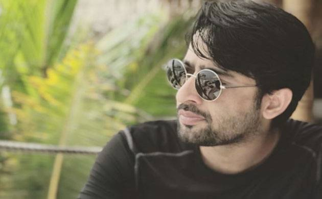 Kuch Rang Pyaar Ke Aise Bhi actor Shaheer Sheikh to be BACK on small screen with THIS show? (Source- Shaheer Sheikh's Instagram)