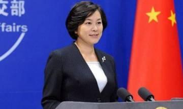 China ready to talk with India to resolve China-Pakistan Economic Corridor jolt