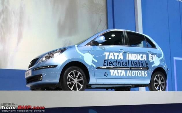 Auto Expo 2018: Tata Motors to showcase Six electric vehicles (Representative image)