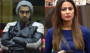 What? Hina Khan wants to slap Bigg Boss 11 contestant Luv Tyagi; here's why