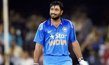 Ambati Rayudu given two-match suspension for breaking BCCI code of conduct