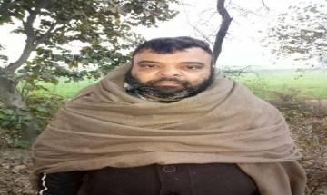 Kasganj violence: Prime accused of 'Tiranga Rally' firing, killing arrested
