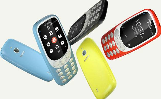 Nokia 3310 4G variant launched; Check specifications here! (Source: PTI)
