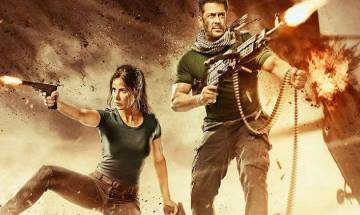 Tiger Zinda Hai Box Office Collection: Salman Khan's film REFUSES to die down despite competition from Padmaavat