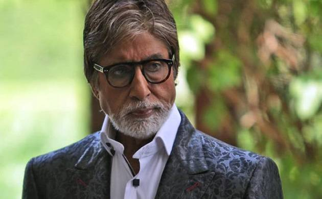 What! Bollywood Shahenshah Amitabh Bachchan to QUIT Twitter? (Source- Screen grab)