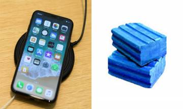 Man orders iPhone 8 on Flipkart, gets detergent bar instead