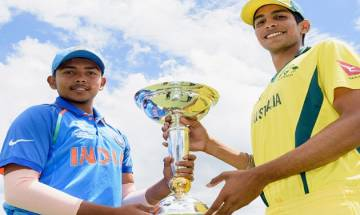 ICC U 19 World Cup: Captain  Prithvi Shaw banking on top form of pacers to defeat Australia