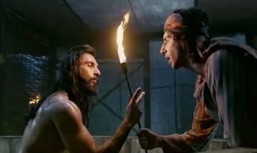 Padmaavat new song Binte Dil | Ranveer Singh's beastly moves as Alauddin Khilji will leave you stunned!