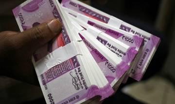 CBI arrests GST commissioner Sansar Singh in bribery case, files FIR against wife