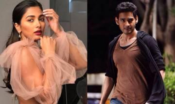 Pooja Hegde to star opposite Mahesh Babu in new film