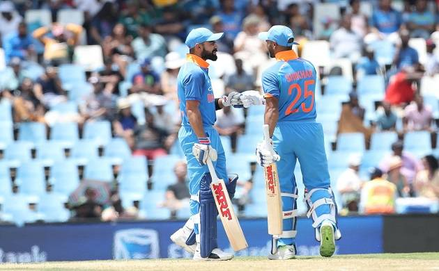 Ind Vs Sa 2nd Odi India Trounce South Africa By 9 Wickets