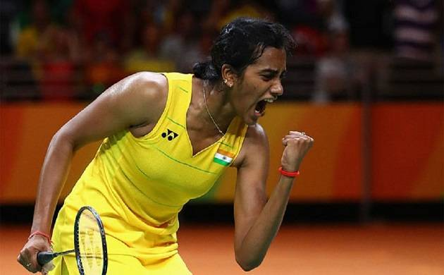 P V Sindhu enters final, Pranaav-Sikki lose in India Open (File photo)