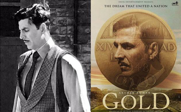 Wait is over! Akshay Kumar-Mouni Roy starrer 'Gold' teaser to release on THIS date