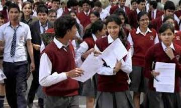 CBSE withdraws policy of uniform assessment for classes 6 to 8