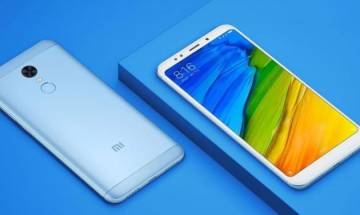 MARK THE DATE! Xiaomi Redmi 5 to launch on February 14, Check specifications, features