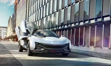 Auto Expo 2018: Tata Motors' to unveil new sports car Tamo Racemo
