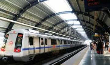 Delhi Metro not to allow passengers carrying baggage over 15 kgs from March