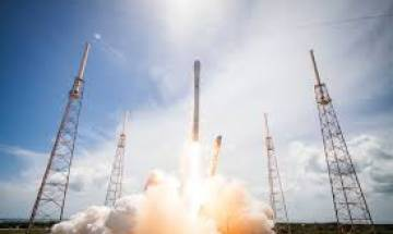 SpaceX to launch Falcon heavy rocket , know when and how to watch online