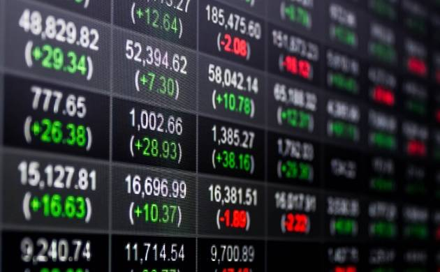 US stocks tumble again, sparks global sell-off; Dow drops over 1 per cent (Representative Image)