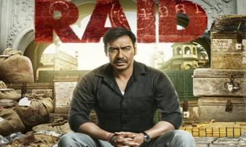 Raid Trailer: Ajay Devgn in zero-tolerance avatar against corruption
