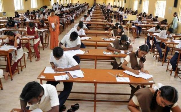 Over 1.8 lakh students absent on first day of UP board exams (File Photo)
