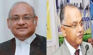 Justice Maheshwari appointed as CJ of Karnataka HC, Justice Dominic to be CJ of Kerala HC