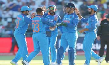 Ind vs SA, 3rd ODI: India trounce South Africa by 124 runs to win Cape Town ODI