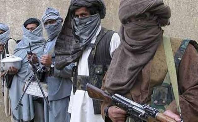 United States declares 3 Pakistan-based militants as global terrorists (File Photo)