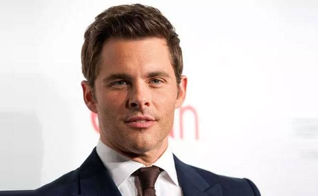 We had a great time making '27 Dresses': James Marsden