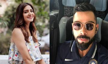 Anushka Sharma's father has a SPECIAL gift for his son-in-law Virat Kohli