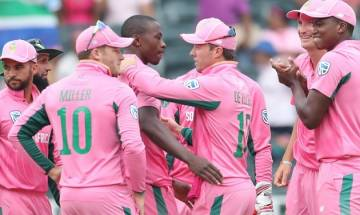 IND vs SA, 4th ODI: South Africa win by 5 wickets (D/L)