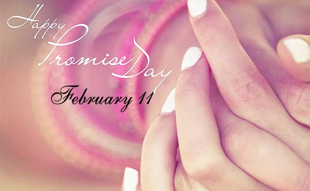 Promise Day 2018: Here's the best gift for your special one ahead of Valentine's Day